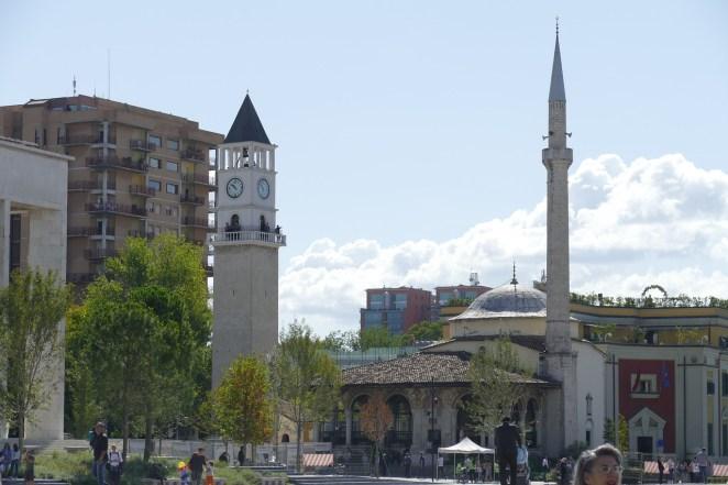 Bir İstanbullu'nun Gözünden Arnavutluk'un Başkenti: Tiran