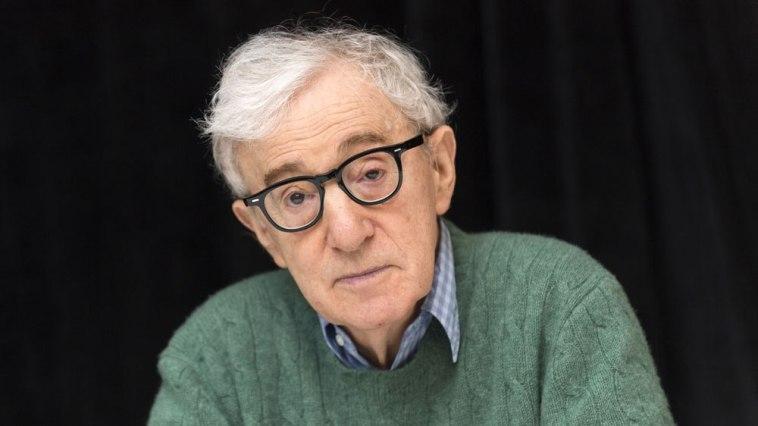 Taciz İddialarıyla Eleştirilen Woody Allen Yeni Filmi İçin İşe Koyuldu