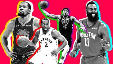Çılgın NBA Sezonu