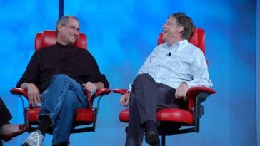 Bill Gates'den Ezeli Rakibi Hakkında İlginç Açıklama: Steve Jobs Büyü Yapardı