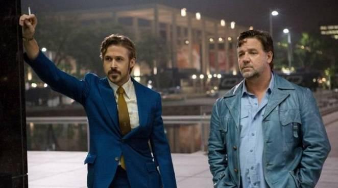 Pazar Günü Arkadaşlarla Evde Film Keyfi Yapmak İsteyenler İçin 9 Öneri the nice guys iyi adamlar