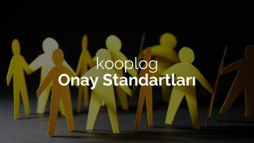 kooplog Onay Standartları
