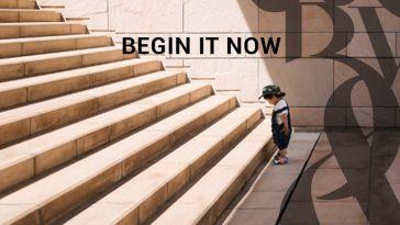 Yavaştan Başlayalım