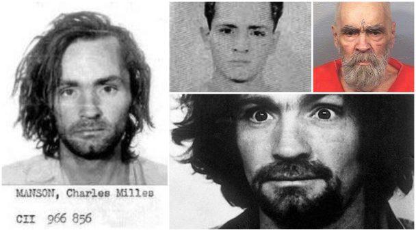 Kan Donduran Katliamlarla Ünlenen Manson Tarikatı'nın İşlediği 4 Cinayet