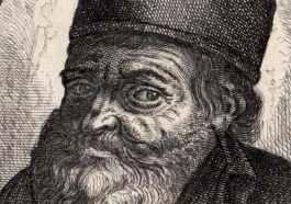 Ölümsüzlüğü ve Felsefe Taşını Bulduğunu Söyleyen Simyacı: Nicolas Flamel