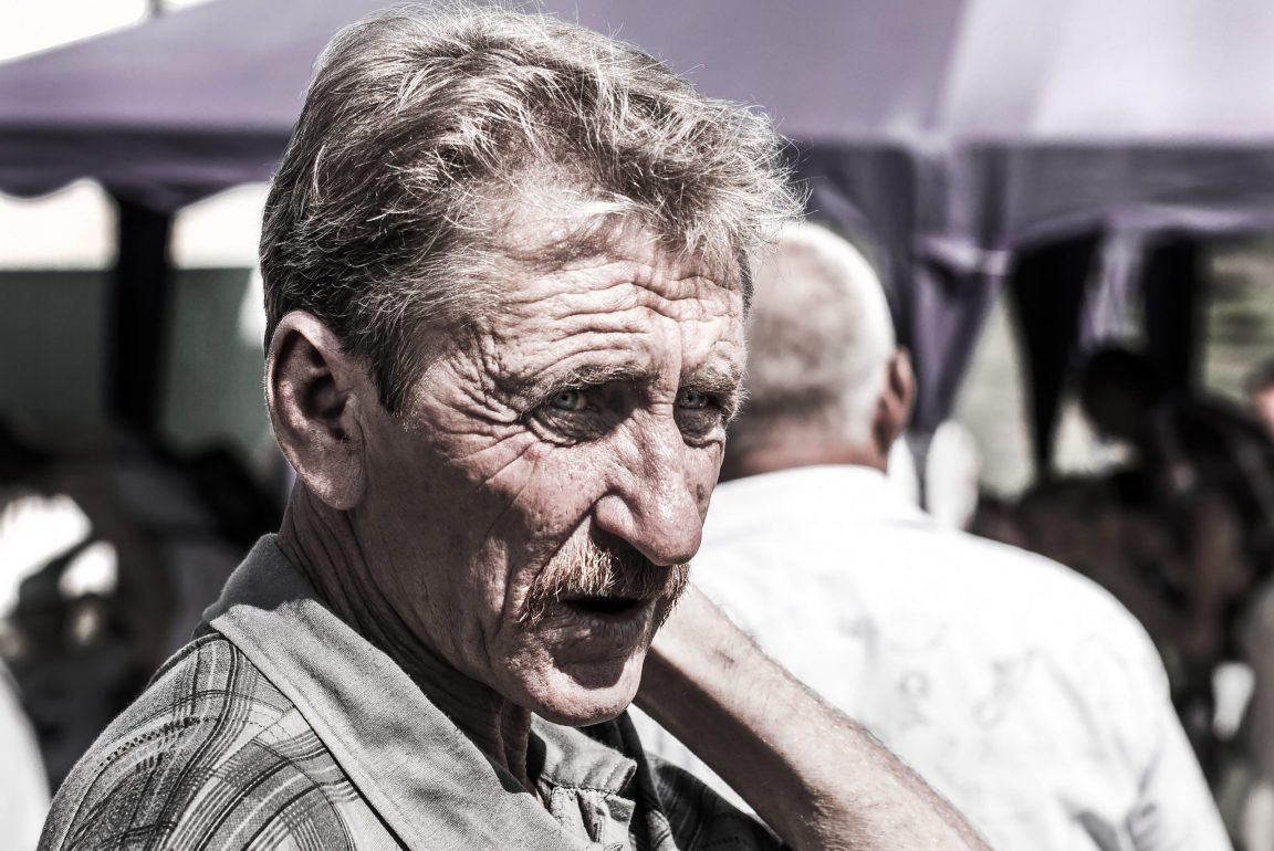 Yaşlandıkça Çirkinleşiyor Muyuz?