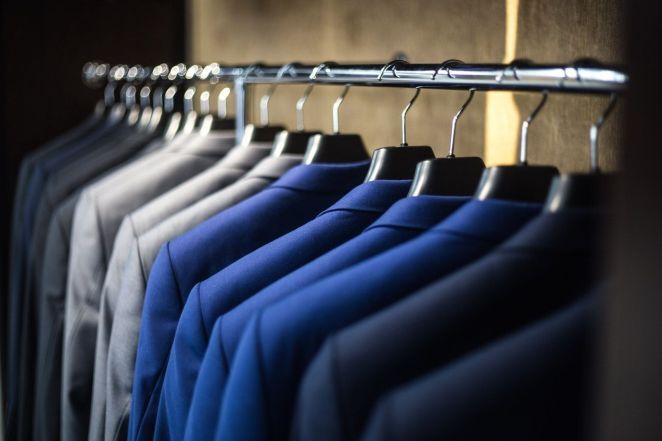 Erkekler Neden Giyimine Özen Vermiyor?