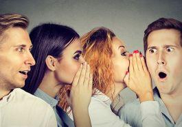 Erkeklerin Bilmediği 12 Kadın Dedikodusu