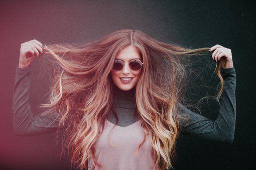 Saçları Doğal Işıltısına Kavuşturmanın 7 Yolu