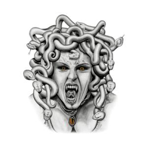 Medusa Efsanesi