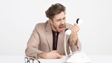 Hizmet Sektöründe Çalışanların Asabi ve Tahammülsüz Olmasının 7 Sebebi