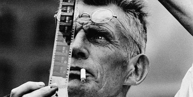 Anlamın Anlamsızlığını, Hiçliğin İçini Doldurarak Anlatan Yazar: Samuel Beckett