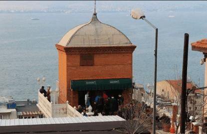 İzmir'liysen Güzelsin