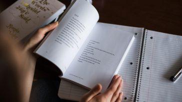 Okuma ve Yazma Alışkanlıklarımız Üzerine Birkaç Fikir