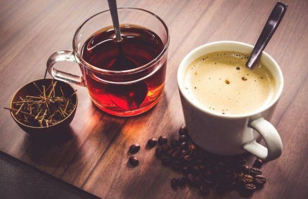 Çay, Kahve, Yürüyüş...