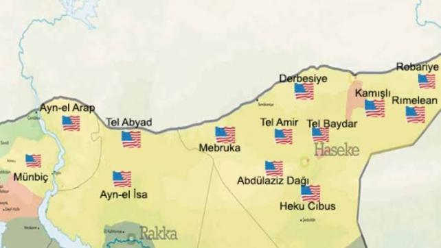 Trump, Tweet ve Suriye