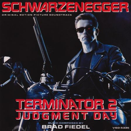 terminator 2 judgement day filmi afişi