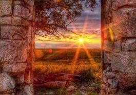 yazın güneş batışı bir yaz hikayesi