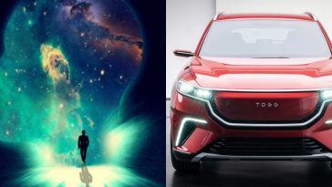 Hayal Dünyası ve Millî Otomobil
