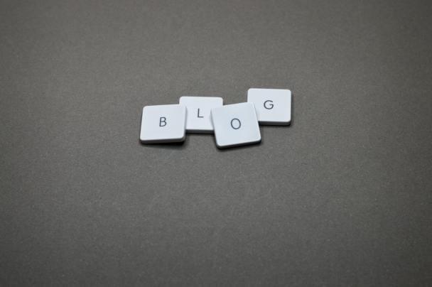 Blog Platformu