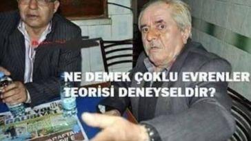 Türkiye Kişilik Analizi!