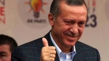 Tayyip Erdoğan'ın Hiçbir Günahı Yoktur.