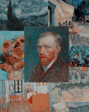 Yıldızlı Gecenin Kahramanı: Van Gogh