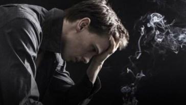 Sigara, Stres ve Sen (Ben)