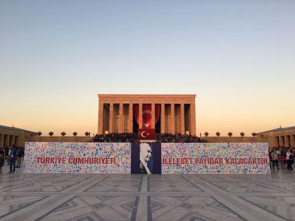 """3 Mart Devrim Gününde: """"Gelsin Hilafet Yıkılsın Kemalizm"""""""