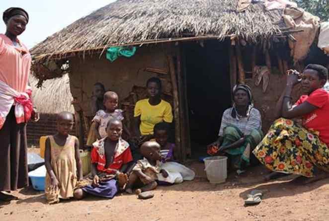 Afrikalı Bir Çocuk İle Söyleşi: Neden Corona'dan Hiç Korkmuyorum?