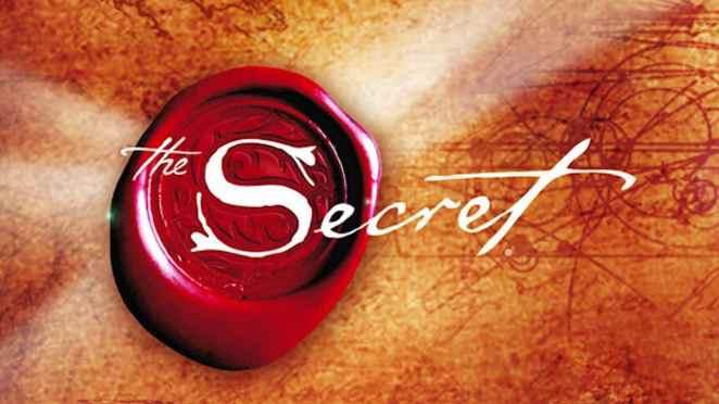 Her Şeye Sahip Olabilirsiniz! (The Secret)