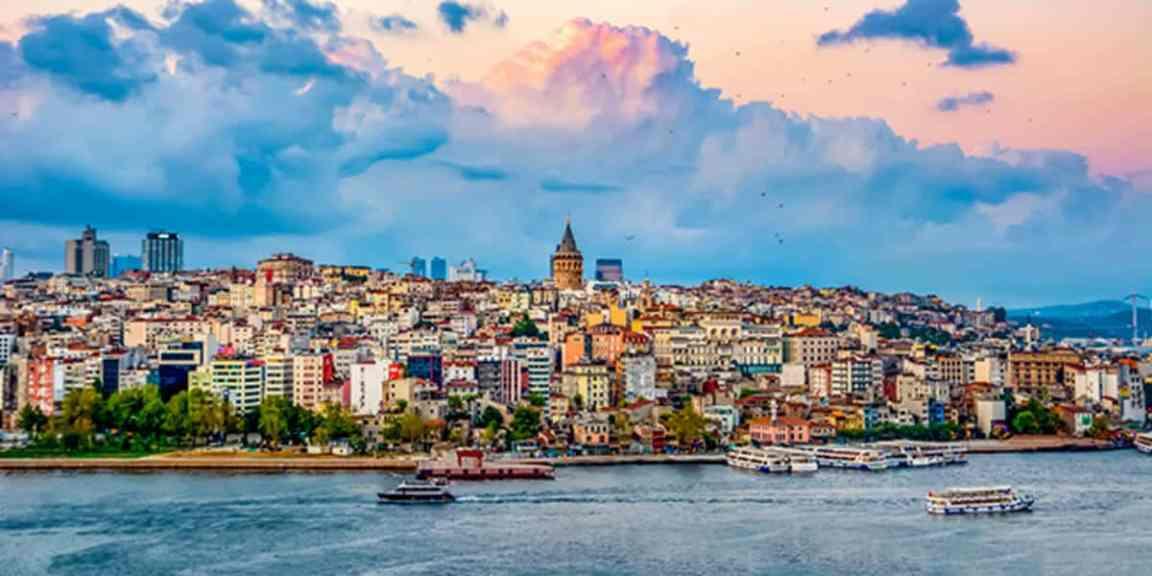Kaçak İstanbul