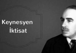 Ekonomiye Keynes Eli!..