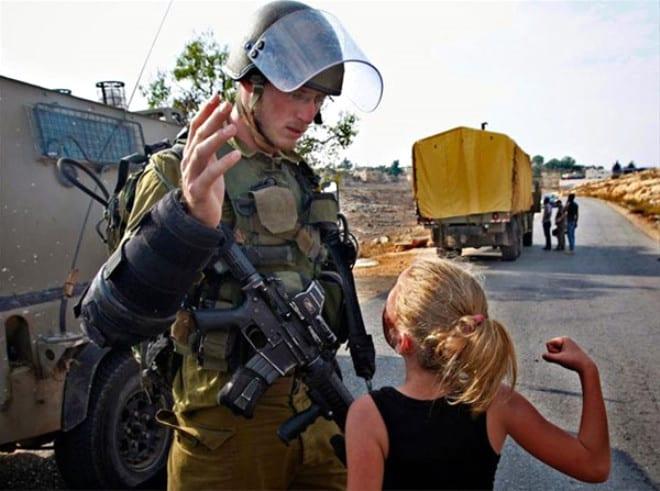 Ahed et-Temimi- Israel