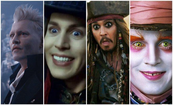 En iyi Johnny Depp Filmleri