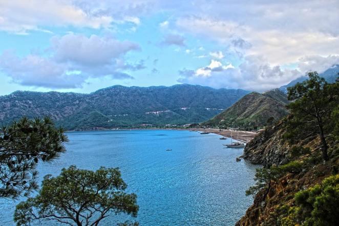 Dağların Gizli Cenneti: Adrasan