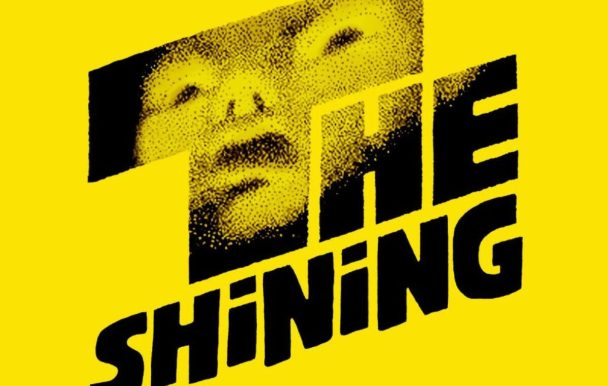 the shining kapak