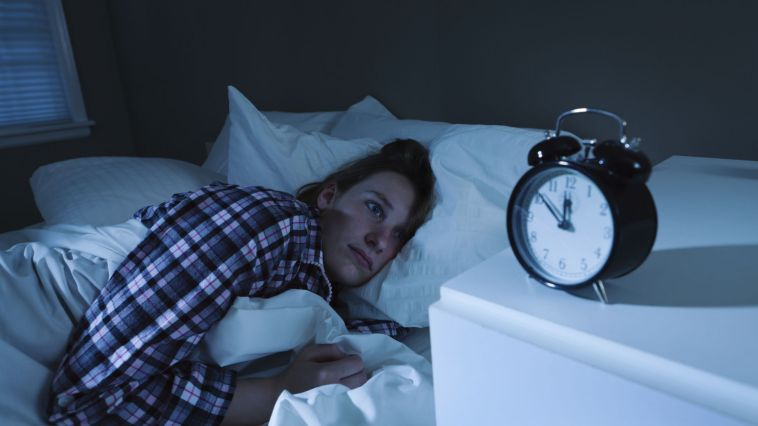 Uyku Probleminize Kesin Çözüm