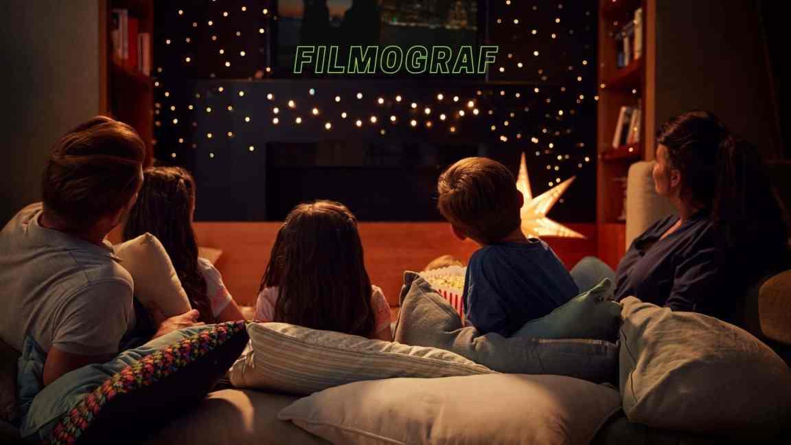 Sinema Gecenize Renk Katacak Ailecek İzlenecek Filmler