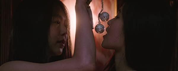 handmaiden cinsellik ağırlıklı filmler