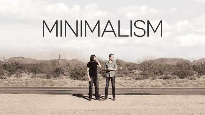 netflix belgeselleri minimalism