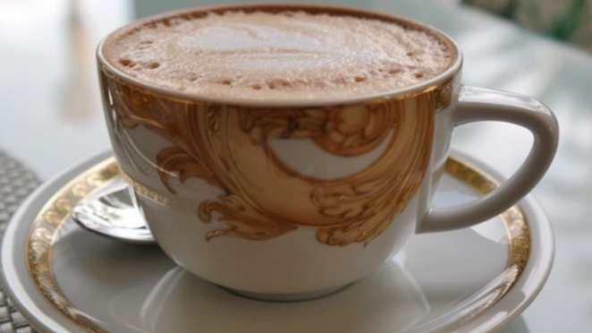 palazzo kahve