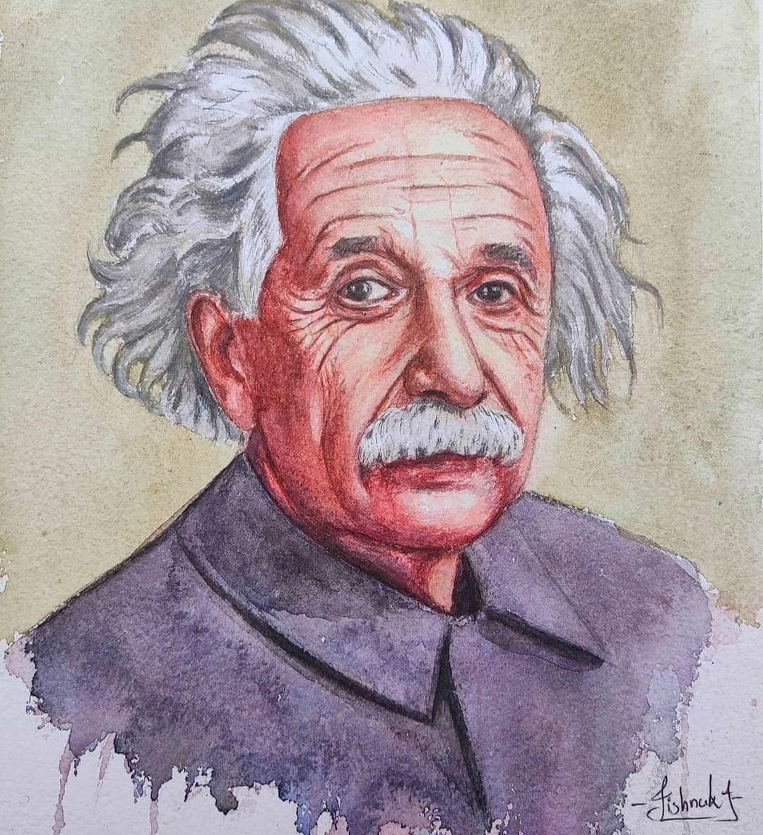 Albert Einstein'dan Ne Öğrenebiliriz?