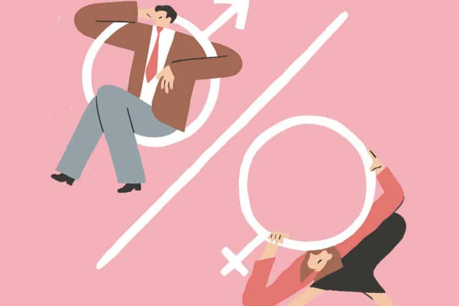 Bir Genç Kadın İşsizliği Sorunu: Sen Yanlış Anladın!