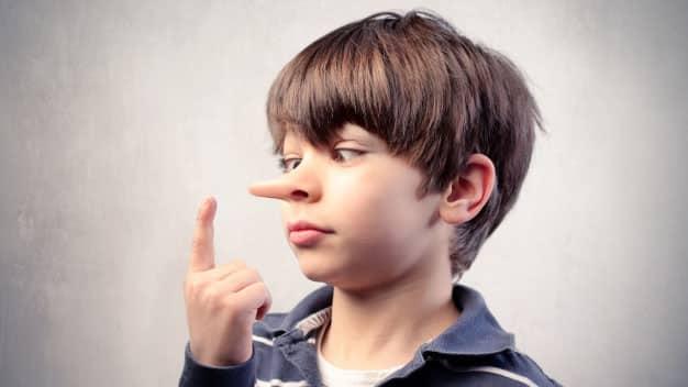 Hepimiz Yalan Söylüyoruz, Peki Kendimize Söylediğimiz Yalanları Biliyor musun?