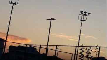 gökyüzünün ruh hali