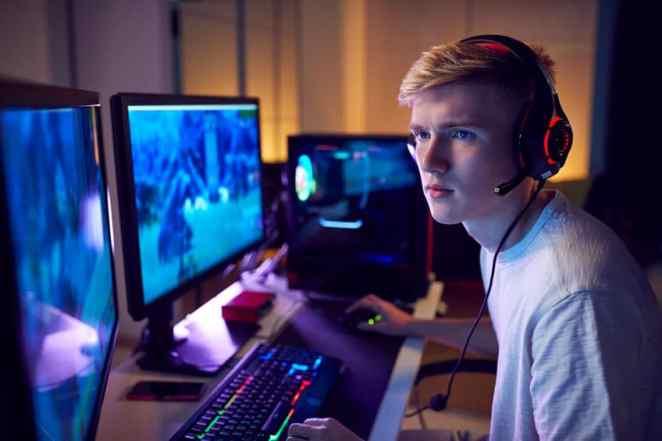 Neden 'Gamer' Olanlar Hep Erkek?