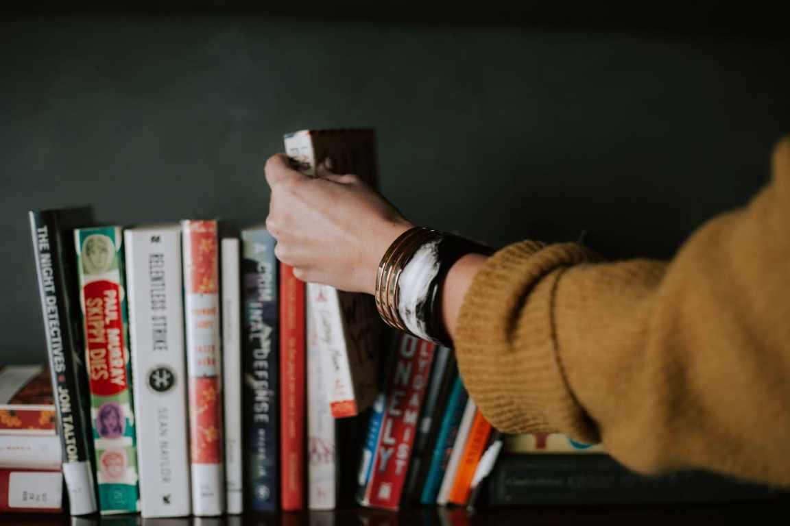 2020 Yılında Hafızama Kazınmış 10 Kitap