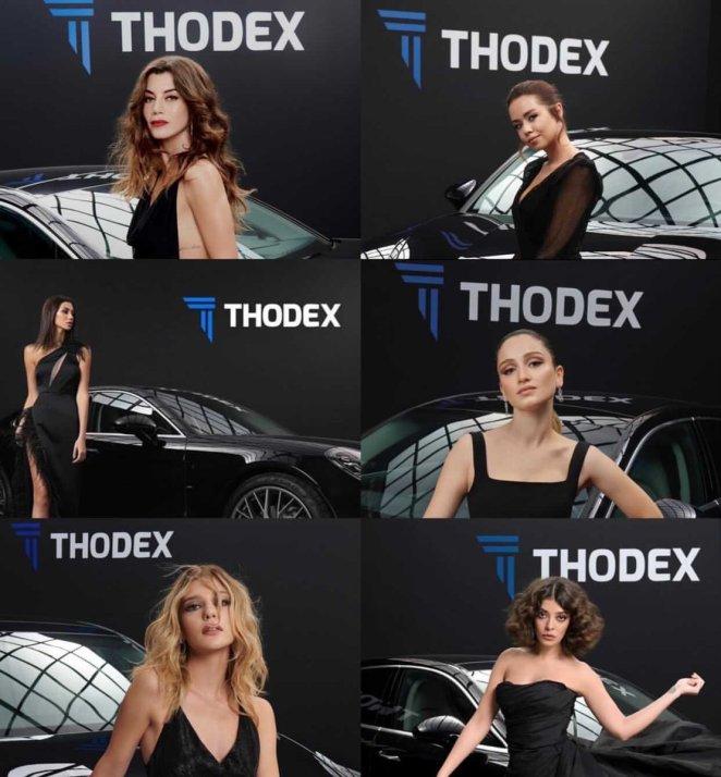 Thodex Reklamlarında Oynayan Ünlüler