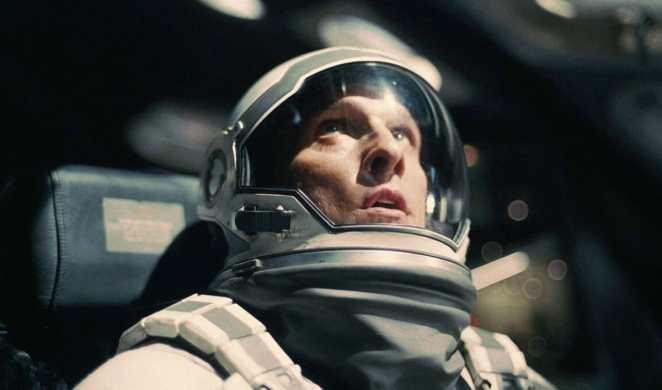 interstellar Mutlaka İzlemeniz Gereken En İyi Bilim Kurgu Filmleri